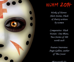 "Sirens Call Publications releases ""The Sirens Call: Women in Horror (2nd annual edition) and it's Awesome!"
