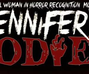 Jennifer's Bodies Film Festival
