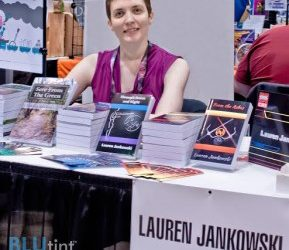Novelist and Activist Lauren Jankowski Talks about The Shapeshifter Chronicles & the Challenges of Being a Feminist Indie Genre Author