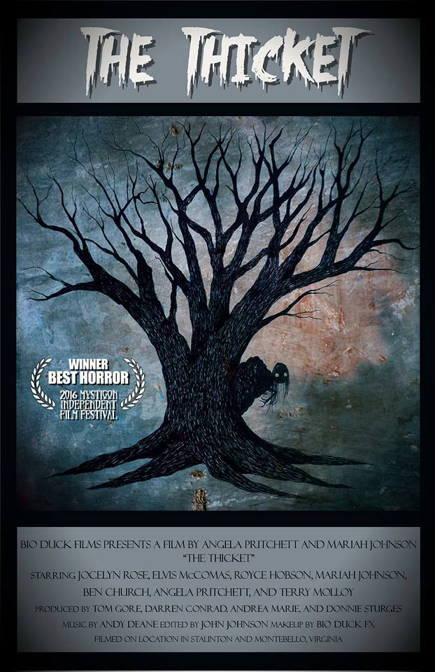 ax wound film festival the thicket