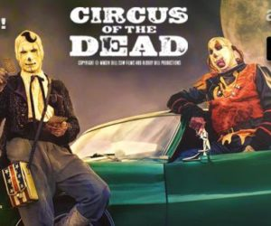 Producer Melissa Land and Composer Lauren Comele Morris Talk Circus of the Dead!